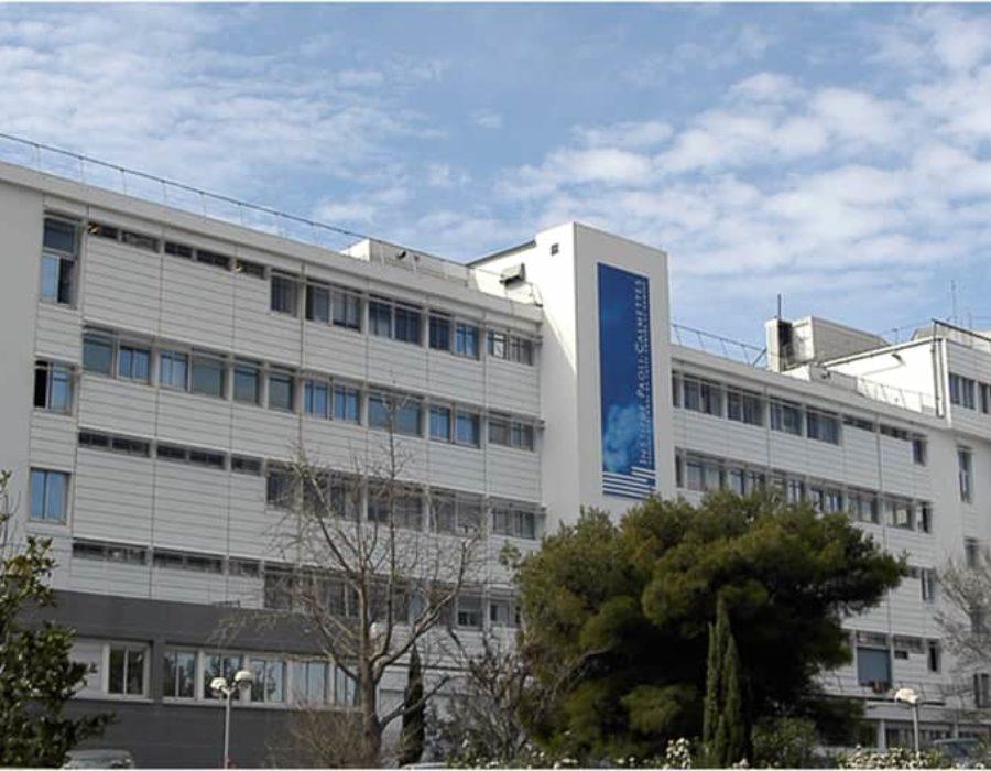 Institut Paoli Calmettes I